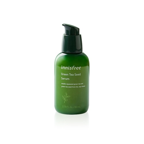 [HOT DEAL]Innisfree Green Tea Seed Serum 80ml