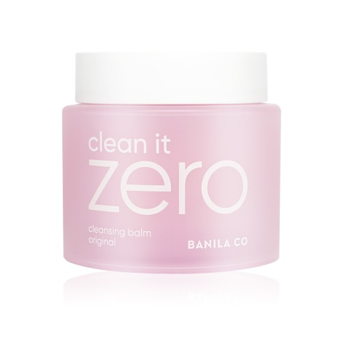 [HOT DEAL]Banila co Clean It Zero Cleansing Balm Original 180ml