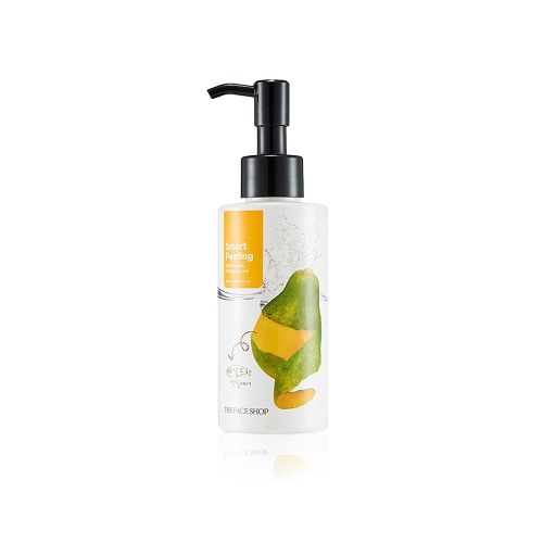 [HOT DEAL]THE FACE SHOP Smart Peeling Mild Papaya Peeling 150ml